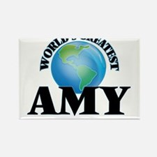World's Greatest Amy Magnets