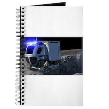 lunar rover Journal