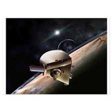new horizons Invitations