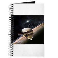 new horizons Journal