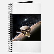 new horizons Journal