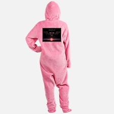 iss Footed Pajamas