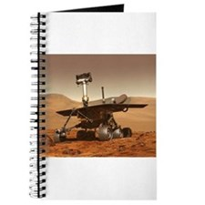 mars rover Journal
