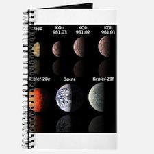 Unique Astronomers Journal