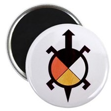 "Bittersweet's Turtle Only 2.25"" Magnet (10 pack)"