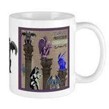 Gargoyles Mug Mugs