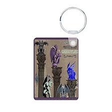 Gargoyles Keychains Keychains