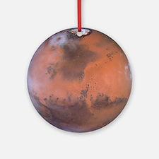 mars Ornament (Round)