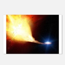 Funny Cosmologists Postcards (Package of 8)