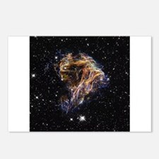 Cute Cosmologists Postcards (Package of 8)