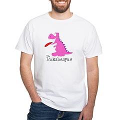 Lickalotapus Shirt