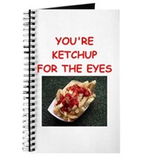 ketchup Journal