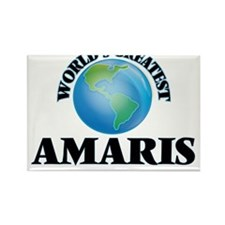World's Greatest Amaris Magnets