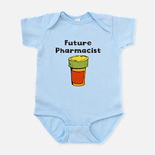 Future Pharmacist Body Suit