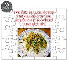 stir fry Puzzle