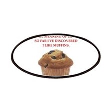 muffins Patches