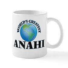 World's Greatest Anahi Mugs