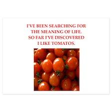 tomato Invitations
