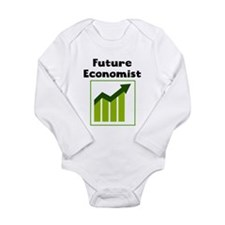 Future Economist Body Suit