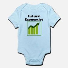 Future Economist Body Suit