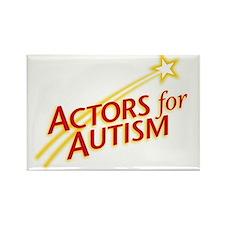 Actors for Autism Magnets
