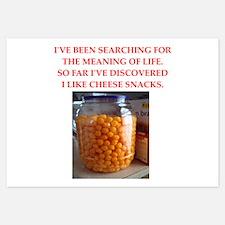 cheese snack Invitations