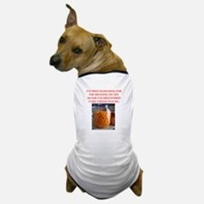 cheese snack Dog T-Shirt