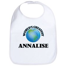 World's Greatest Annalise Bib