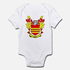 BERRY Coat of Arms Infant Bodysuit