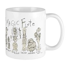 The Magic Flute: The Mug