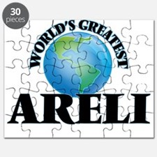 World's Greatest Areli Puzzle