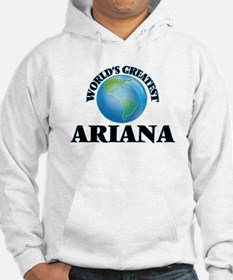 World's Greatest Ariana Jumper Hoody