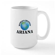 World's Greatest Ariana Mugs