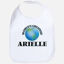 World's Greatest Arielle Bib