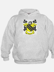 BENTLEY Coat of Arms Hoodie