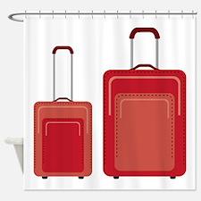 Roll Aboard Shower Curtain