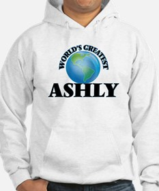 World's Greatest Ashly Hoodie