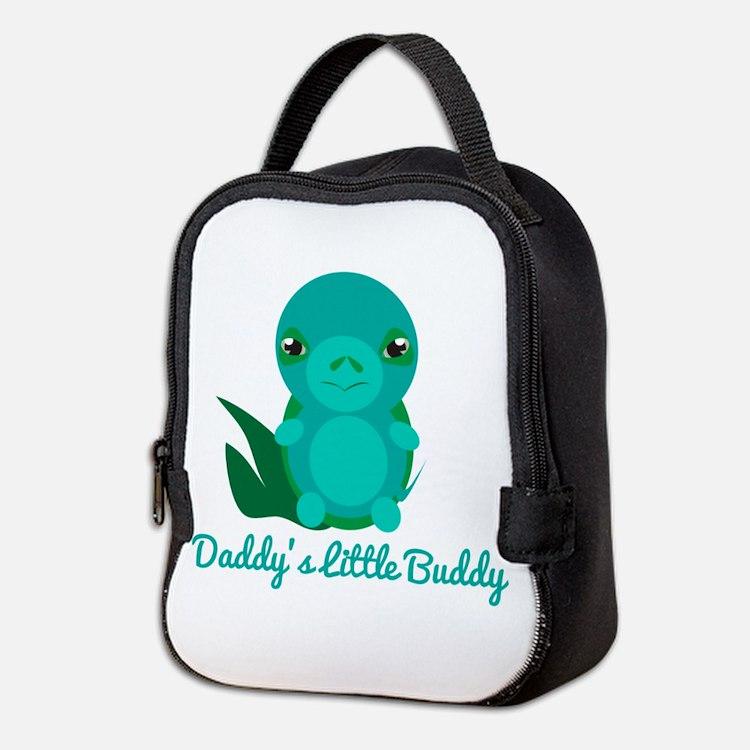 Daddys Buddy Neoprene Lunch Bag