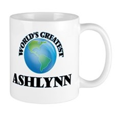 World's Greatest Ashlynn Mugs