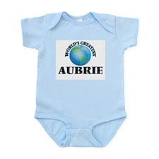 World's Greatest Aubrie Body Suit