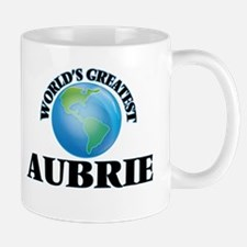 World's Greatest Aubrie Mugs