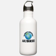 World's Greatest Aubri Water Bottle