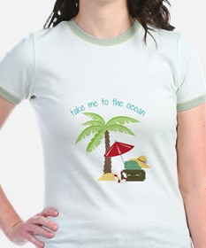 Take Me To The Ocean T-Shirt