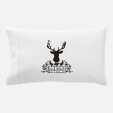 Kitsch Bitsch Pillow Case