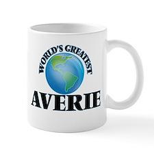 World's Greatest Averie Mugs
