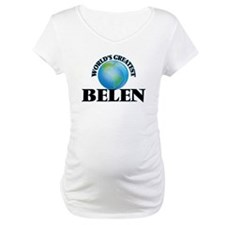 World's Greatest Belen Shirt