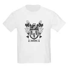 BEDFORD Coat of Arms T-Shirt