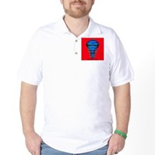 I'm Dyslexic -- So What! T-Shirt