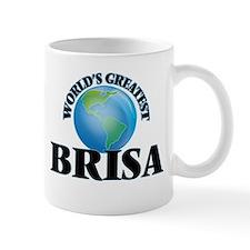 World's Greatest Brisa Mugs