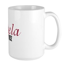 Bis-Abuela, Pink Version Mug